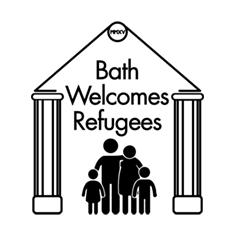 Bath Welcomes Refugees