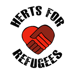 Herts for Refugees