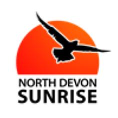 North Devon Sunrise