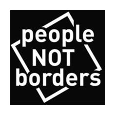 People Not Borders