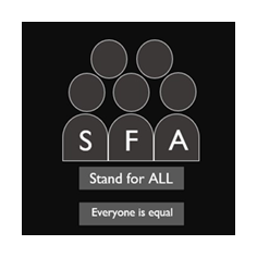 Stand for All
