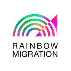 Rainbow Migration logo