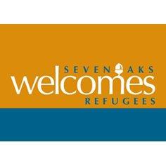 sevenoak welcomes refugees