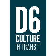 D6 culture in transit